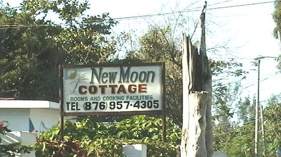 New Moon Cottage