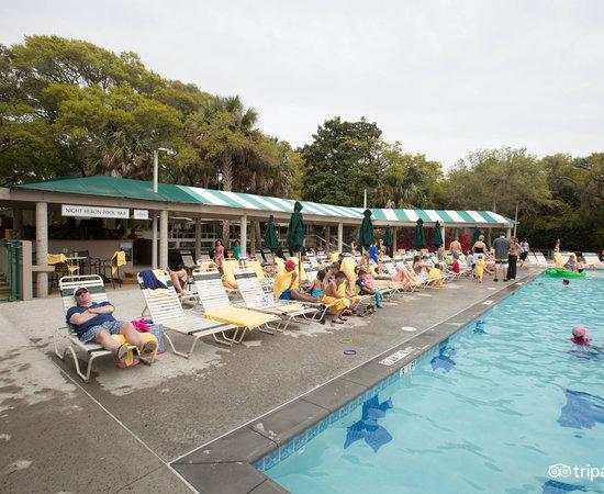 Photo of Resort Kiawah Island Golf Resort at 1 Sanctuary Beach Dr, Kiawah Island, SC 29455, United States