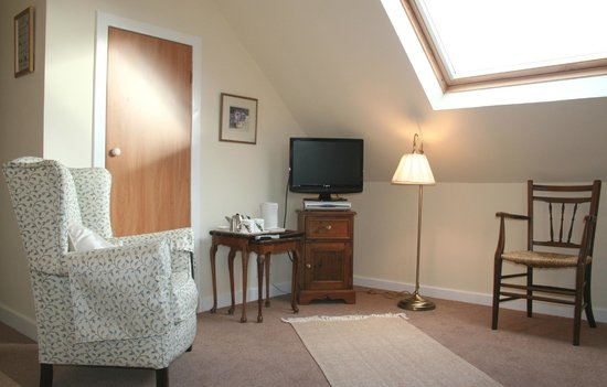 Netherfield Bed and Breakfast: Space of Cairngorm Rm
