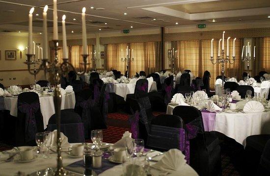 Village Hotel Maidstone: Banqueting Suite