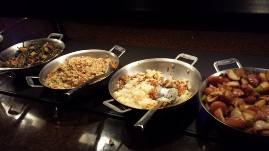 Makahiki: breakfast items(?)