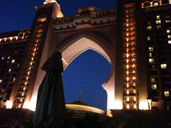 Atlantis, The Palm: Night pic
