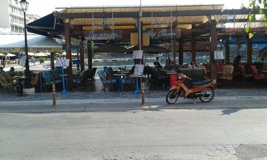 Cafe Hellas
