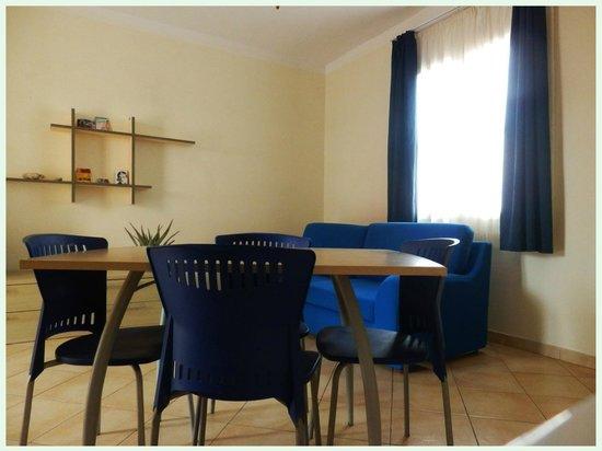 Hotel Estoril: Appartamento 2 stanze da letto - cucina