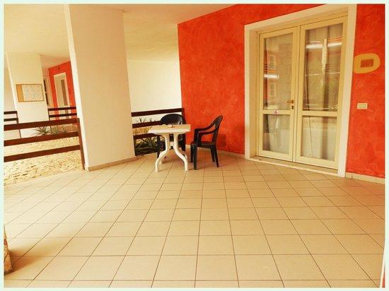 Hotel Estoril: esterno appartamenti