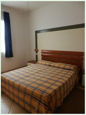 Hotel Estoril: Camera da letto appartamenti