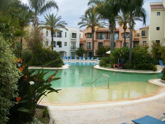 PortAventura Hotel PortAventura : Pisicna
