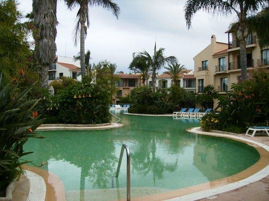 PortAventura Hotel PortAventura : Piscina