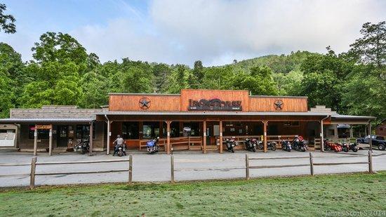 Iron Horse Motorcycle Lodge: Iron Horse