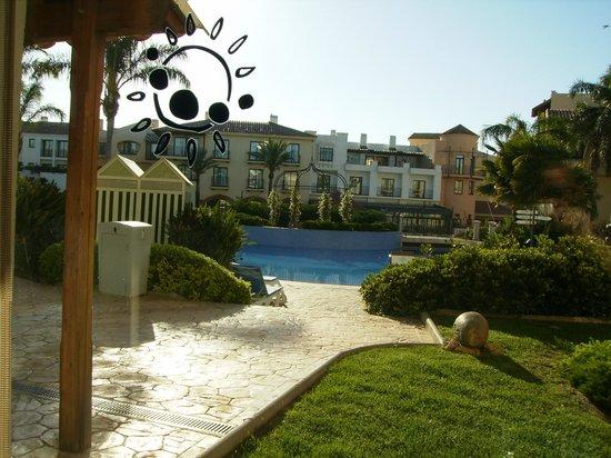 PortAventura Hotel PortAventura : Hotel