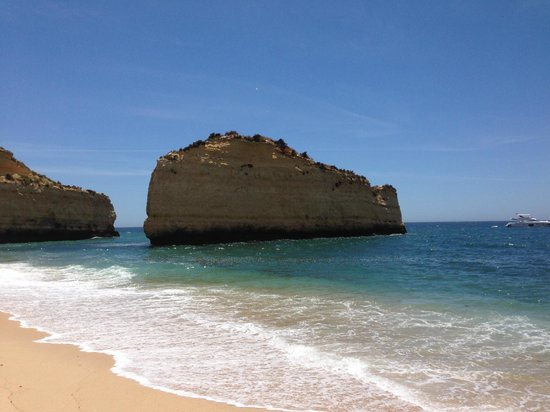 Vilalara Thalassa Resort: Beach