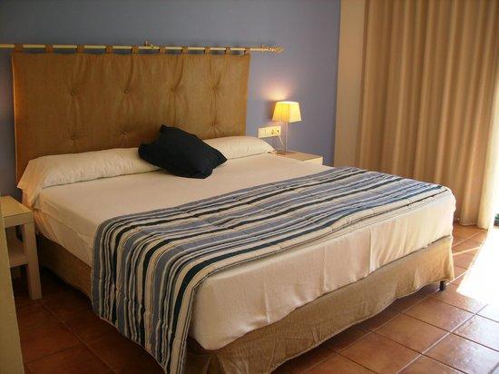 PortAventura Hotel PortAventura : Habitación