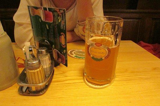 Salm Bräu: Good beer