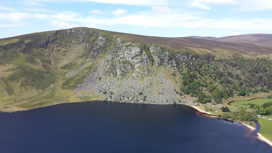 Gray Line Dublin : Wicklow Mountains