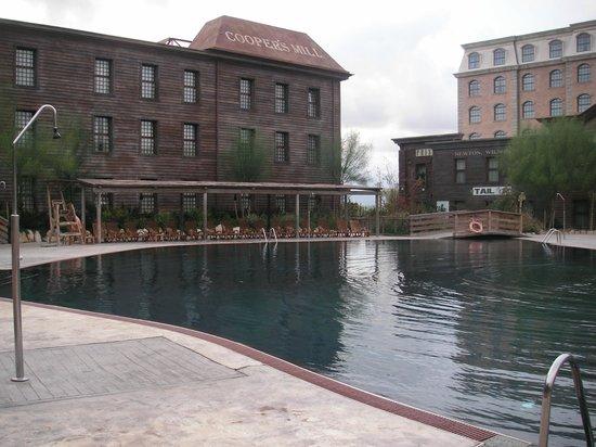 PortAventura Hotel Gold River: Piscina