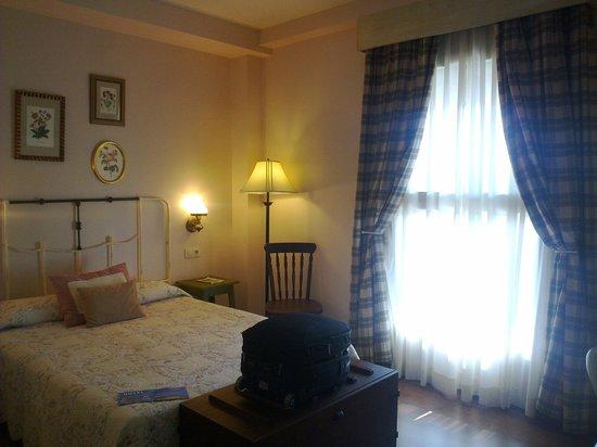 PortAventura Hotel Gold River: Habitación