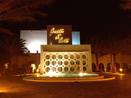 Costa d'Este Beach Resort & Spa : exterior