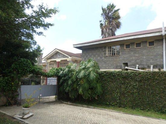 Mirvins Hostels
