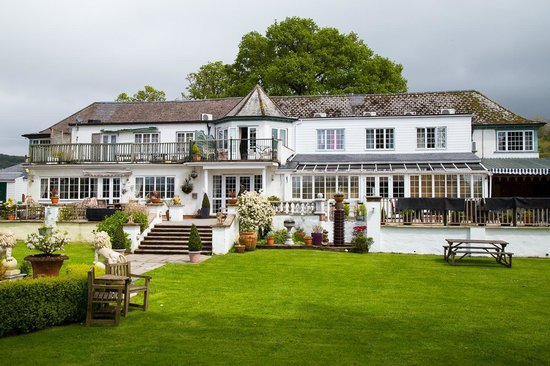 Lavender House Hotel: The beautiful hotel