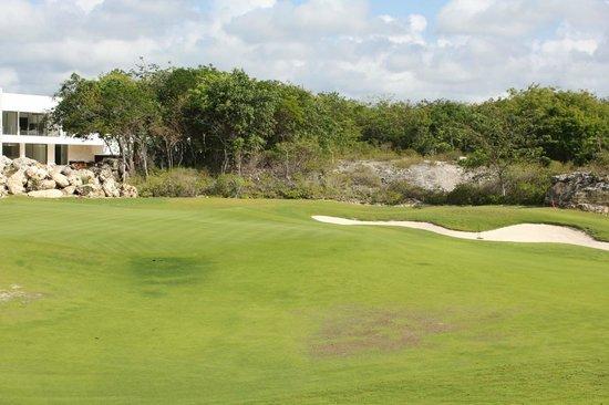 Riviera Maya Golf Club: beautiful golf