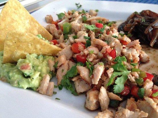 """La Pesca del Dia: Para compartir unas deliciosas """"Carnitas de atún"""""""