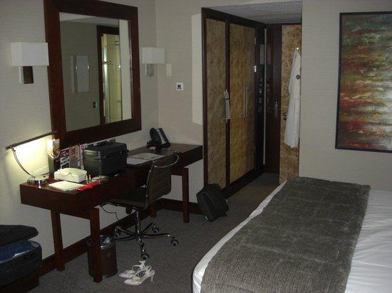 Grange St. Paul's Hotel: Room