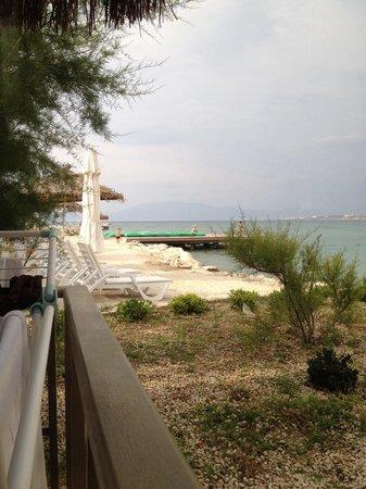 Ilica Hotel Spa & Thermal Resort : Deniz