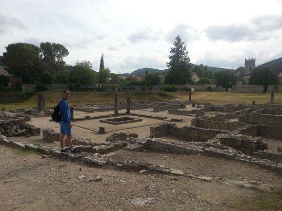 Vaison la Romaine : vaison de la romaine