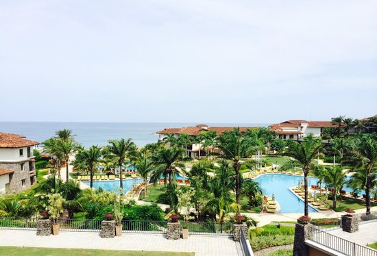 JW Marriott Guanacaste Resort & Spa : Our view from room
