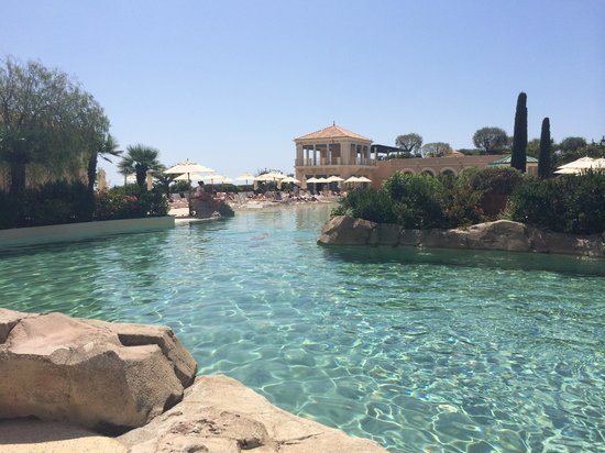 Monte-Carlo Bay & Resort: Lagon