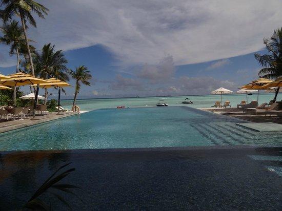 PER AQUUM Niyama Maldives: EPICURE VIEW