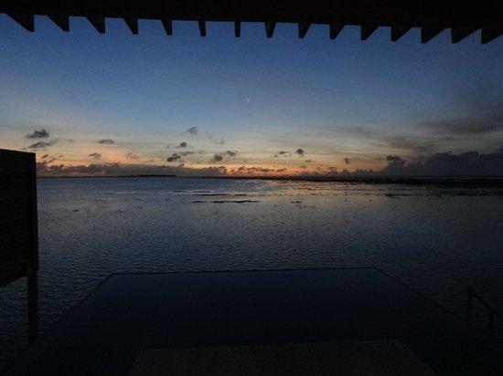 PER AQUUM Niyama Maldives: ROOM VIEW