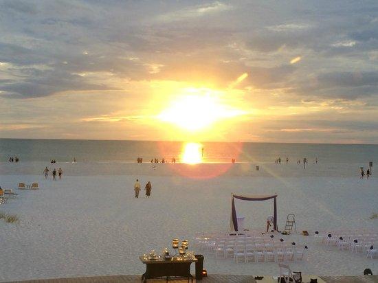 Sandpearl Resort: Wow Factor