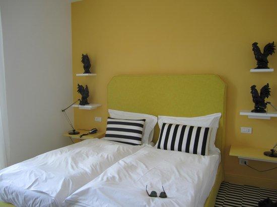 Palazzo Jannuzzi Relais: Room