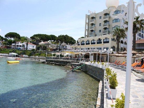 Marti Beach Hotel: marti beach