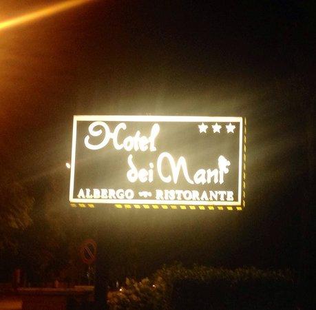Hotel Dei Nani Jesi Recensioni