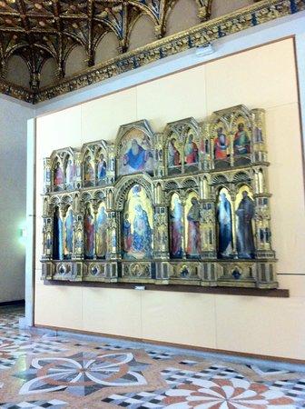 Gallerie dell'Accademia: Accademia
