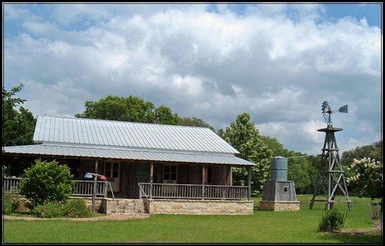 Sisterdale Smokehouse