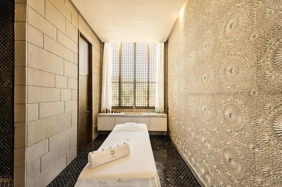 hammam picture of hotel sahrai fes tripadvisor. Black Bedroom Furniture Sets. Home Design Ideas