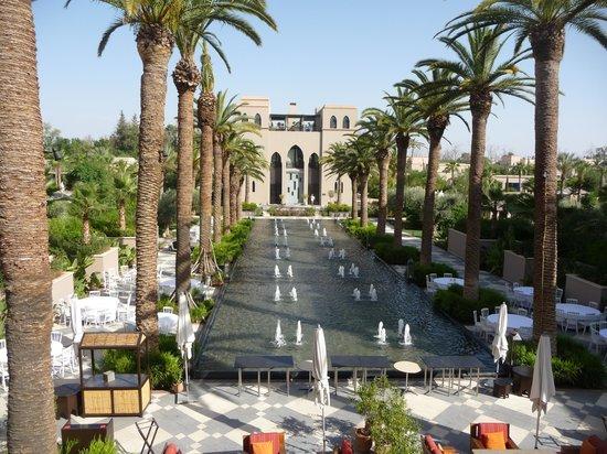 Four Seasons Resort Marrakech : Just gorgeous