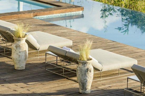 Hotel Sahrai : The Pool Area