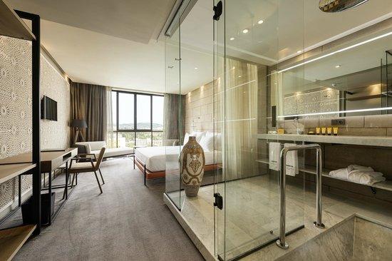 Hotel Sahrai : Deluxe Room