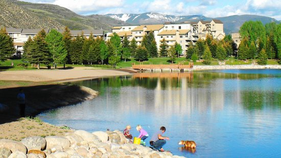 Beaver Creek West Condominiums: Beaver Creek West the best place to stay in Beaver Creek