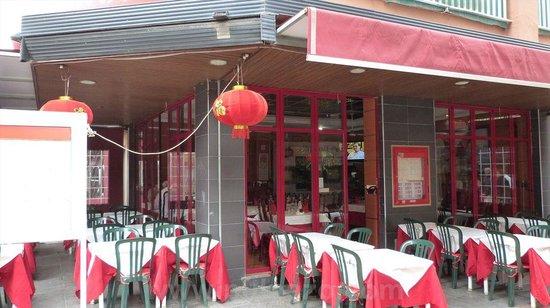 Myramar Fuengirola Hotel: GREAT CHINESE FOOD