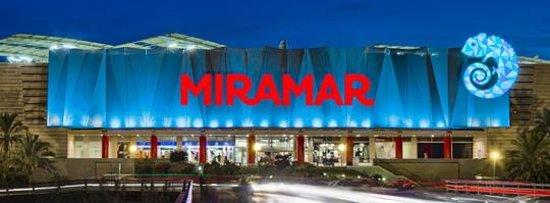 Myramar Fuengirola Hotel: SHOPPING CENTRE