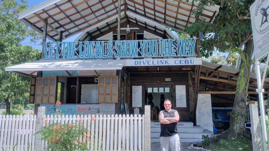 Divelink Cebu: Dive Link