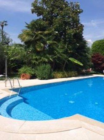 Hotel 4 Stagioni: Pool im 4Stagioni