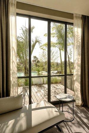 Hotel Sahrai : Junior Suite with a Balcony