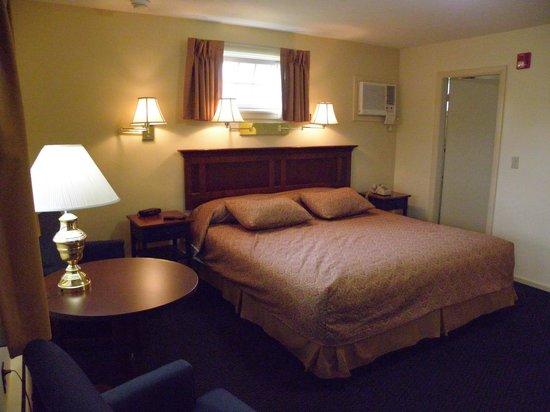 Briarcliff Motel: New Design