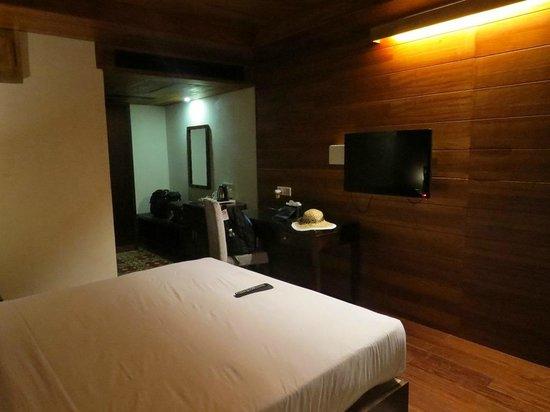 TSG Blue Resort : Room
